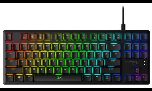 HYPERX ALLOY ORIGINS CORE RGB TKL